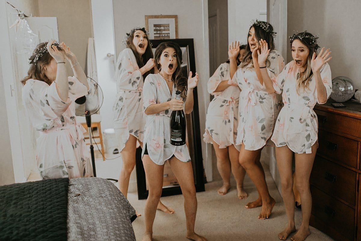 best bachelorette party ideas in the us | alyson nicole